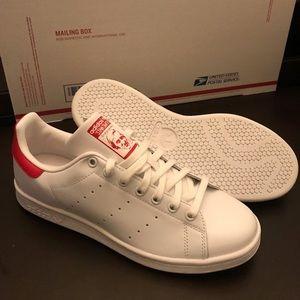 Adidas Stan Smith mens 8.5 NEW